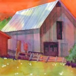 Heuner's Barn